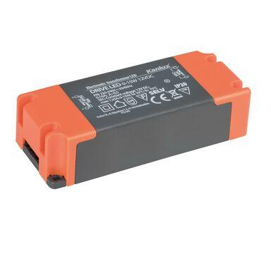 Zasilacz elektroniczny LED DRIVE 15 W 12 V KANLUX