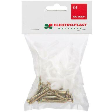 Uchwyt kablowy UPO / 5510 - 25 ELEKTRO-PLAST