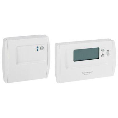 Bezprzewodowy termostat programowalny HOMEXPERT THR 872 BEE HONEYWELL