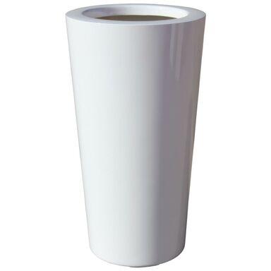 Osłonka z włókna szklanego 33 cm biała VILLANA STOŻEK CERMAX