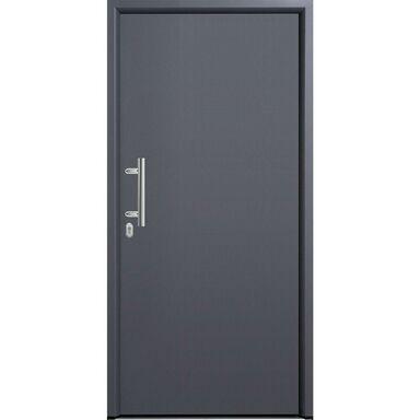 Drzwi wejściowe TPS010  prawe 97 HORMANN