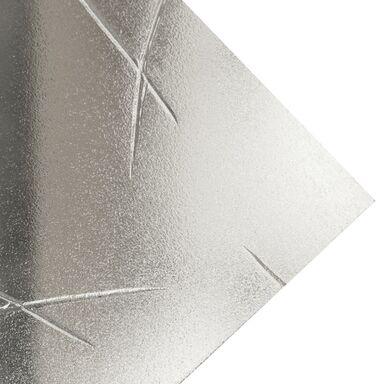 Szkło syntetyczne SIERPY Przejrzyste 54 x 142 cm ROBELIT