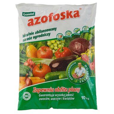 Nawóz uniwersalny 10 kg AZOFOSKA