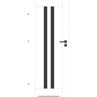 Skrzydło drzwiowe MEDIOLAN  90 lewe VOSTER