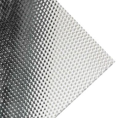 Szkło syntetyczne HEXAGON Przejrzysty 54 x 142 cm ROBELIT