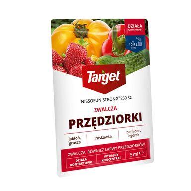Owadobójczy NISSORUN STRONG 250 SC 5 ml TARGET NATURAL