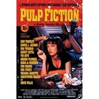 Plakat PULP FICTION 61 x 91.5 cm