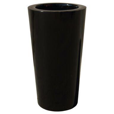 Osłonka z włókna szklanego 44 cm czarna VILLANA STOŻEK CERMAX
