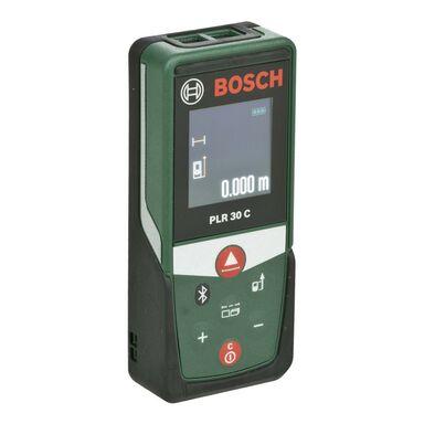 Laserowa taśma miernicza 30 m PLR 30C BOSCH