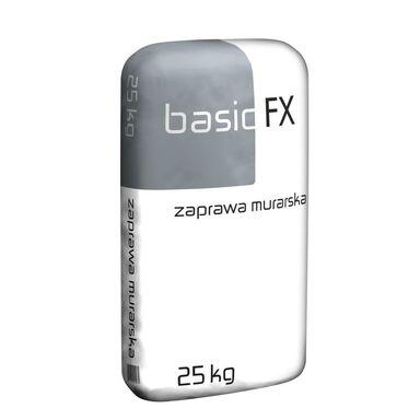 Zaprawa murarska 25 kg BASIC FX