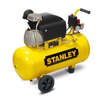 Kompresor olejowy STANLEY 50 l 8 bar FCDV404STN006