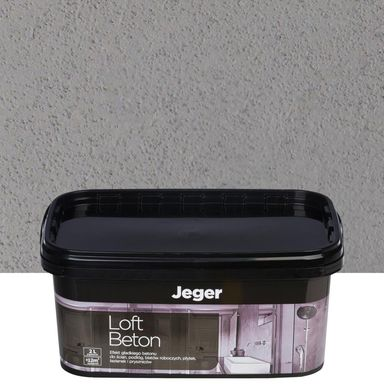 Efekt dekoracyjny LOFT BETON JEGER
