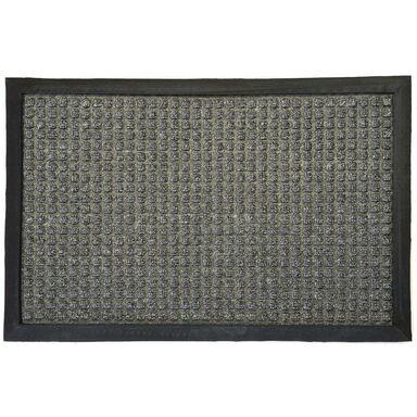 Wycieraczka zewnętrzna TANTA 60 x 40 cm szara
