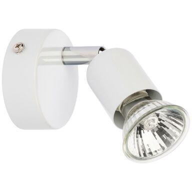 Reflektorek BASIC biały GU10