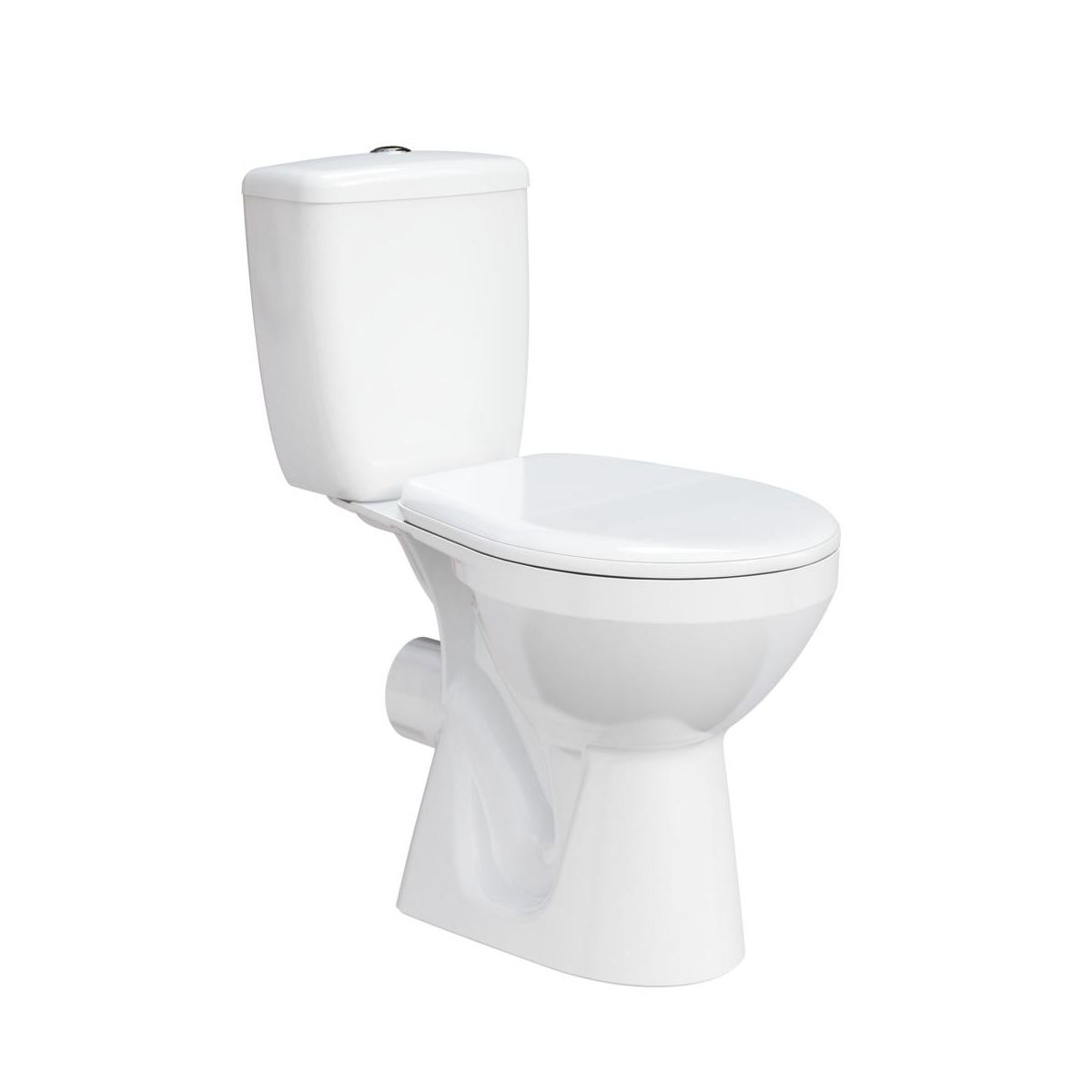 WC kompakt ESSENTIAL SENSEA