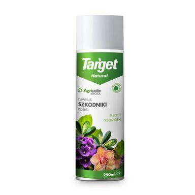 Środek owadobójczy AGRICOLLE AE AEROZOL 250 ml TARGET NATURAL