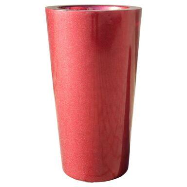 Osłonka z włókna szklanego 44 cm czerwona VILLANA STOŻEK CERMAX