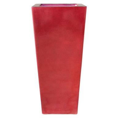 Osłonka z włókna szklanego 35 x 35 cm czerwona VILLANA QUATTRO CERMAX