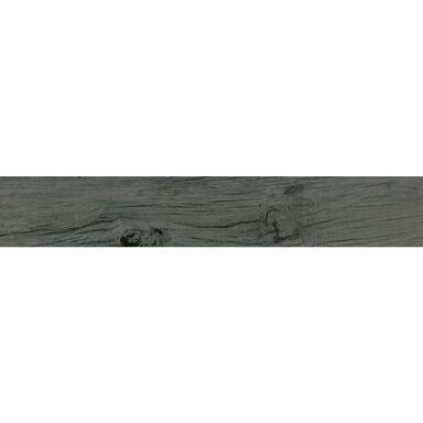 Gres szkliwiony KARVAL ANTRACYT 15 X 90  STN CERAMICA
