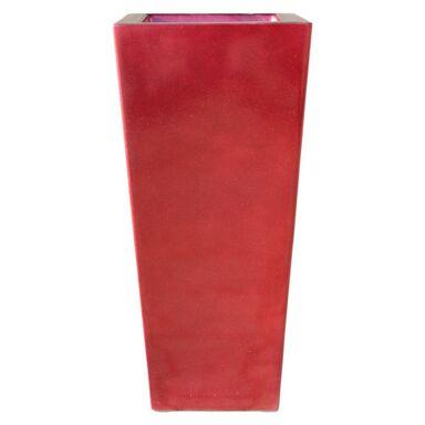 Osłonka z włókna szklanego 30 x 30 cm czerwona VILLANA QUATTRO CERMAX