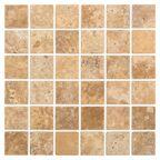 Mozaika GOLDEN SIENNA 30,50 x 30,50 MARMARA