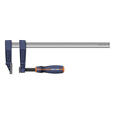 Ścisk śrubowy 80 x 300 mm Edge-Grip 300 Dexter