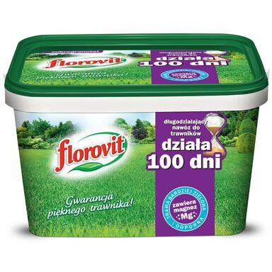 Nawóz do trawnika 4 kg FLOROVIT