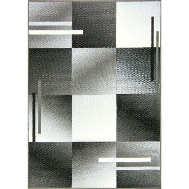 Dywan ROLO szary 120 x 170 cm wys. runa 6 mm WELTOM