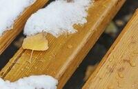 Jak zabezpieczyć architekturę ogrodową przed zimą?