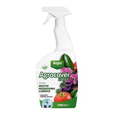 Preparat Owadobojczy Agrocover 1 L Target Natural Srodki Owadobojcze W Atrakcyjnej Cenie W Sklepach Leroy Merlin