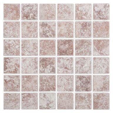 Mozaika MIDAS RED 30,20 x 30,20 MARMARA