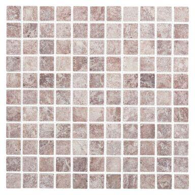 Mozaika MIDAS RED 30.50 x 30.50 MARMARA