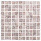 Mozaika MIDAS RED 30,50 x 30,50 MARMARA