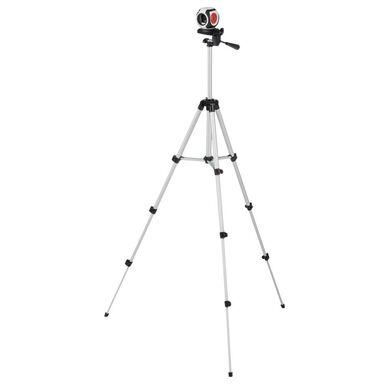 Poziomica laserowa 10 m krzyżowa NLC06