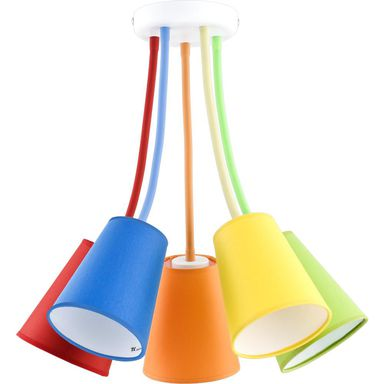 Lampa wisząca WIRE TK LIGHTING