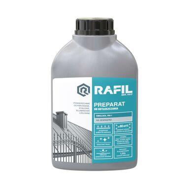 Preparat do odtłuszczania 0.5 l RAFIL