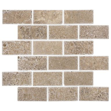 Mozaika MARMARA MIDAS BROWN