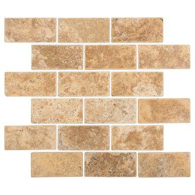 Mozaika GOLDEN SIENNA 30.50 x 30.50 MARMARA