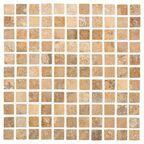 Mozaika GOLDEN SIENNA 30.5 X 30.5 MARMARA
