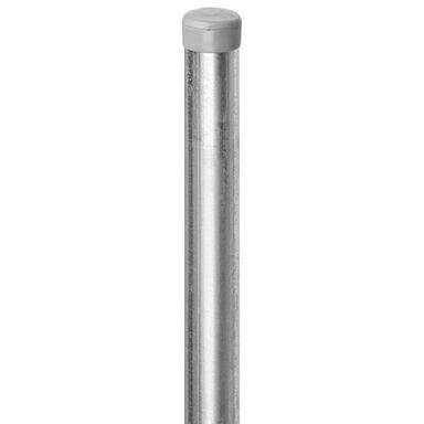 Słupek ogrodzeniowy do siatki 4,2 x 175 cm ocynk ARCELOR MITTAL