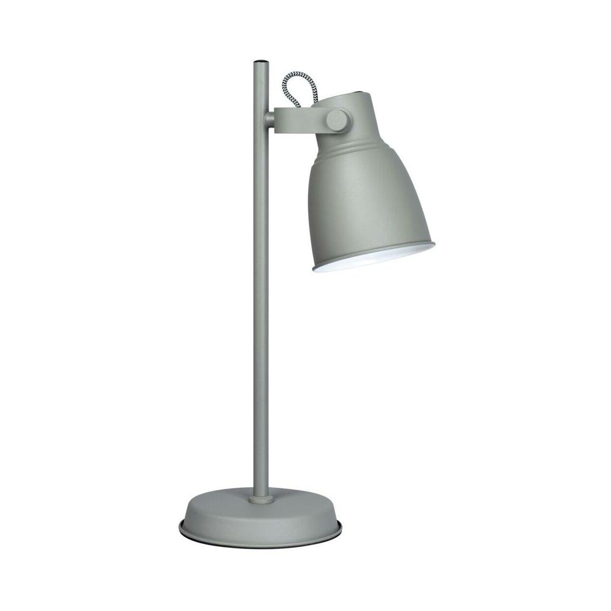 Lampka Biurkowa Lili Czarna Led Activejet Lampki Biurkowe I Klipsy W Atrakcyjnej Cenie W Sklepach Leroy Merlin