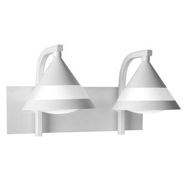 Kinkiet AJE-SANTA 2 biały LED ACTIVEJET