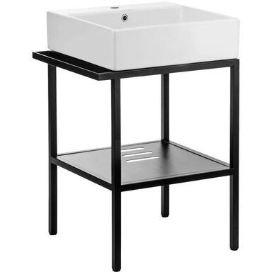 Zestaw szafka z umywalką 66.5 X 50 KONSOLA DEANTE