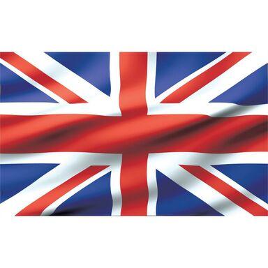Fototapeta Great Britain 152 x 104 cm