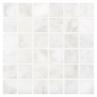 Mozaika MARMARA LOTUS WHITE