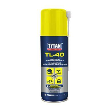 Preparat wielozadaniowy TL-40 TYTAN