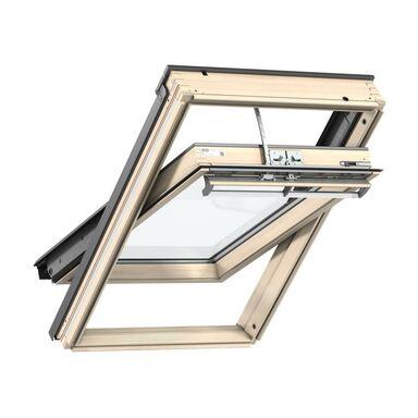 Okno dachowe VELUX, 3-szybowe, 94 x 140 cm