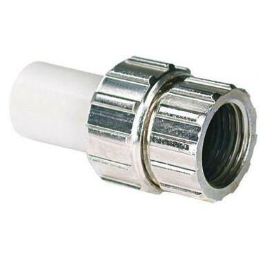 """Śrubunek Z NYPLEM 20 mm x 1/2"""""""
