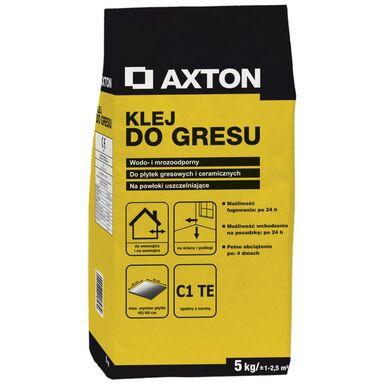 Klej DO GRESU AXTON