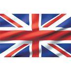 Fototapeta GREAT BRITAIN 208 x 146 cm